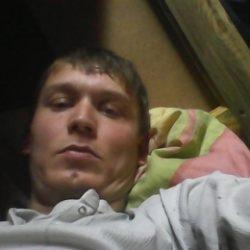 Молодой парень ищет девушку, Томск и МО