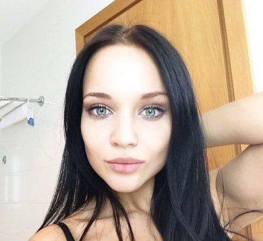 Cтуденточка с сочными формами познакомиться с парнем Томске