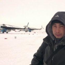 Молодой симпатичный парень ищет девушку для секса в Томске