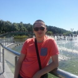 Парень, ищу девушку для интимных встреч в Томске